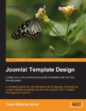 Joomla! Template Design: Create your own professional-quality templates with this fast, friendly guide