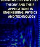 ADVANCES IN WAVELET THEORY AND THEIR APPLICATIONS IN ENGINEERING, PHYSICS AND TECHNOLOGY