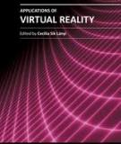 APPLICATIONS OF VIRTUAL REALITY