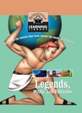 Britannica Discovery Library: Legends, Myths, and Folktales