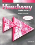 New Headway English Course French Edition by Liz Soars