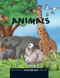 animals (Britannica Illustrated Science Library)
