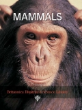 Mammals (Britannica Illustrated Science Library)