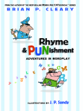 The best-selling Rhyme & Punishment: Adventures in Wordplay