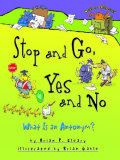 Stop and Go, Yes and No: What Is an Antonym