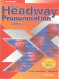 New Headway Pronunciation Course Sarah Cunningham Free-standing ideal for belf - study