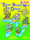 Super-hungry Mice Eat Onions and Other Painless Tricks for Memorizing Geography Facts