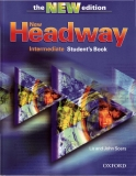 New Headway Edition Intermediate Student's Book Liz and Soars