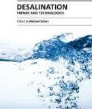 DESALINATION, TRENDS AND TECHNOLOGIES