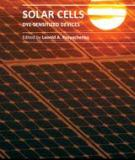 SOLAR CELLS – DYE-SENSITIZED DEVICES_1