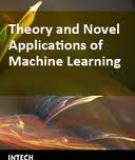 Theory and Novel Applications of Machine Learning