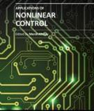 APPLICATIONS OF  NONLINEAR CONTROL
