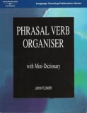 Pharsal Verb Organiser