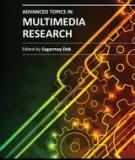 Book: ADVANCED TOPICS IN MULTIMEDIA RESEARCH