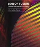 SENSOR FUSION FOUNDATION AND APPLICATIONS