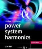 HARMONICS AND POWER SYSTEMS  by Taylor & Francis Group