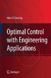 Hans P. Geering Optimal Control with Engineering Applications