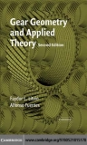 GEAR GEOMETRY AND APPLIED THEORY Second Edition