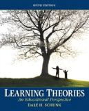 Learning TheoriesAn Educational Perspective