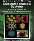 NANO- AND MICROELECTROMECHANICAL SYSTEMS