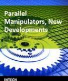 Parallel ManipulatorsNew Developments