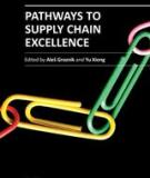 PATHWAYS TO SUPPLY CHAIN EXCELLENCE