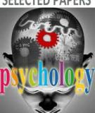 PSYCHOLOGY – SELECTED PAPERS