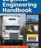 CRC Press Logistics Engineering Handbook