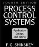 Process - Control Systems Adjustment