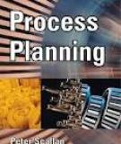 Preface's The Manufacture Consumer Process Planning's