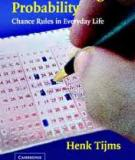 Understanding Probability Chance Rules in Everyday Life by Leonard Mlodinow