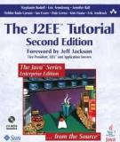 The J2EETM Tutorial