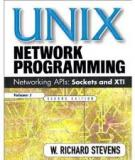 Networking and Network Programming