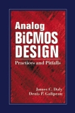 Book: Analog BiCMOS DESIGN