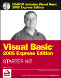 Wrox's Visual Basic 2005 Express Edition Starter Kit