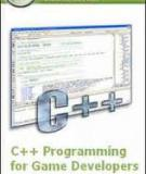 C++ Programming for Game Developers Module II