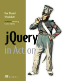 jQuery in Action
