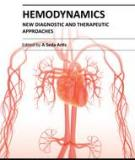 HEMODYNAMICS – NEW DIAGNOSTIC AND THERAPEUTIC APPROACHES