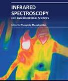 INFRARED SPECTROSCOPY – LIFE AND BIOMEDICAL SCIENCES