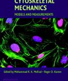 Cytoskeletal Mechanics MODELS AND MEASUREMENTS