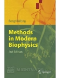 Methods in Modern Biophysics - Second Edition
