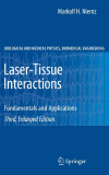Laser-Tissue Interactions Fundamentals and Applications