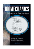 Ebook: BIOMECHANICS PRINCIPLES AND APPLICATIONS