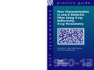 Pore Characterization in Low-k Dielectric Films Using X-ray Reflectivity: X-ray Porosimetry