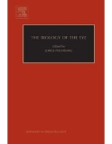 ADVANCES IN ORGAN BIOLOGY THE BIOLOGY OF THE EYE