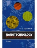 Nanotechnology - Global Strategies, Industry Trends and Applications