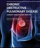 CHRONIC OBSTRUCTIVE PULMONARY DISEASE – CURRENT CONCEPTS AND PRACTICE