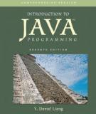 Intro to Java Programming - Tutorial Table of ContentsTechnical