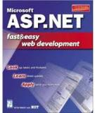 Microsoft ASP .NET Fast & Easy Web Development