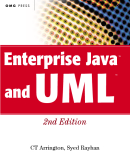 Enterprise Java and UML